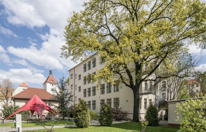 residencia campus - GLS