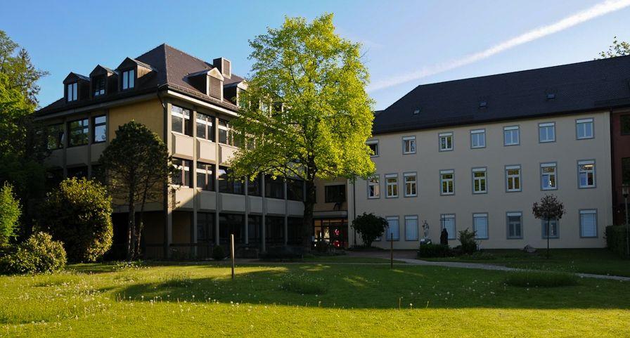 residencia europaplatz 1 - Lindau