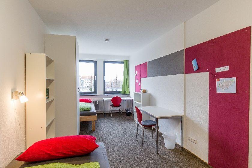 residencia inselhostel 3 - Lindau