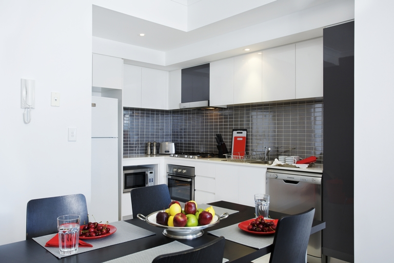 alojamiento gold coast apartamentos 2 - Browns