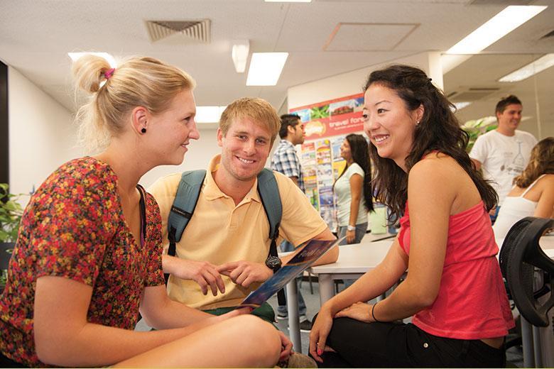 aprender ingles perth - Cursos de inglés en Perth (Australia)