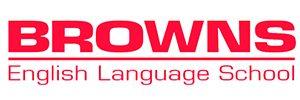 brown 300x100 - Cursos de Inglés en Brisbane