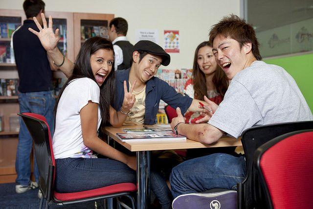 cursos ingles australia 6 - Impact