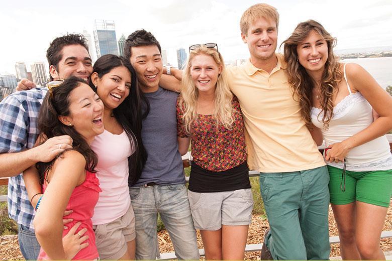 cursos ingles perth 2 - Cursos de inglés en Perth (Australia)