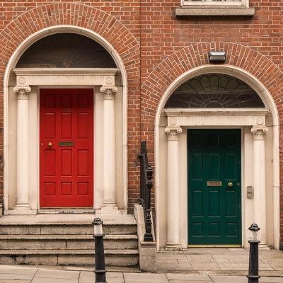 1. Dublín - Becas de la Xunta