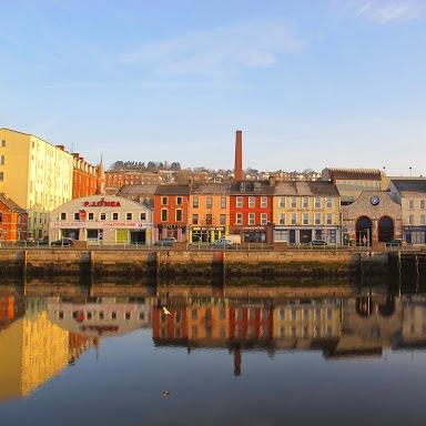 2. Cork - Becas de la Xunta