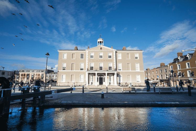 academias ingles Dublin