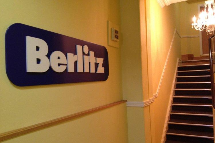 Berlitz Irlanda Dublin