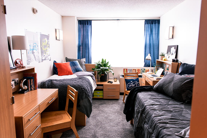 Residencia new york 1760 2 - EC+30 en Nueva York