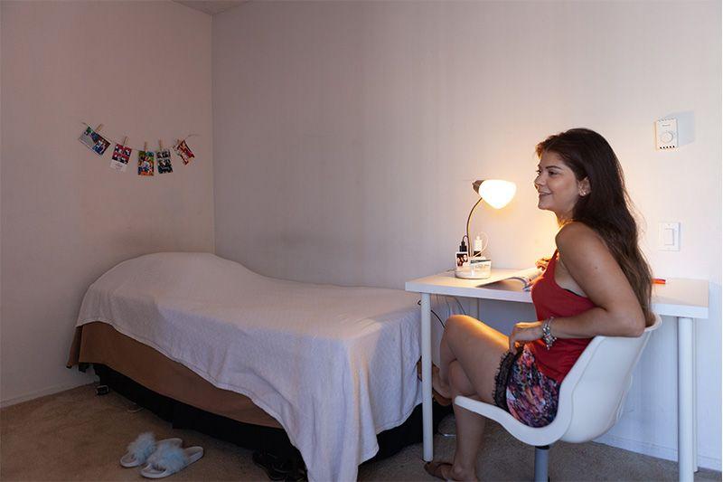 alojamiento apartamentos ava san diego 3 - EC