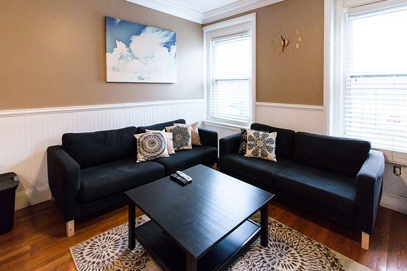 alojamiento boston north end apartments 1 - EC