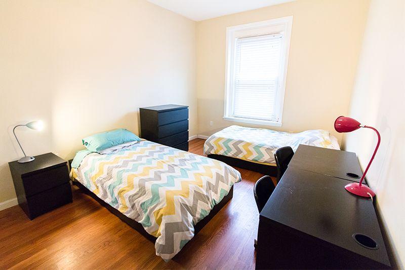 alojamiento boston north end apartments 2 - EC
