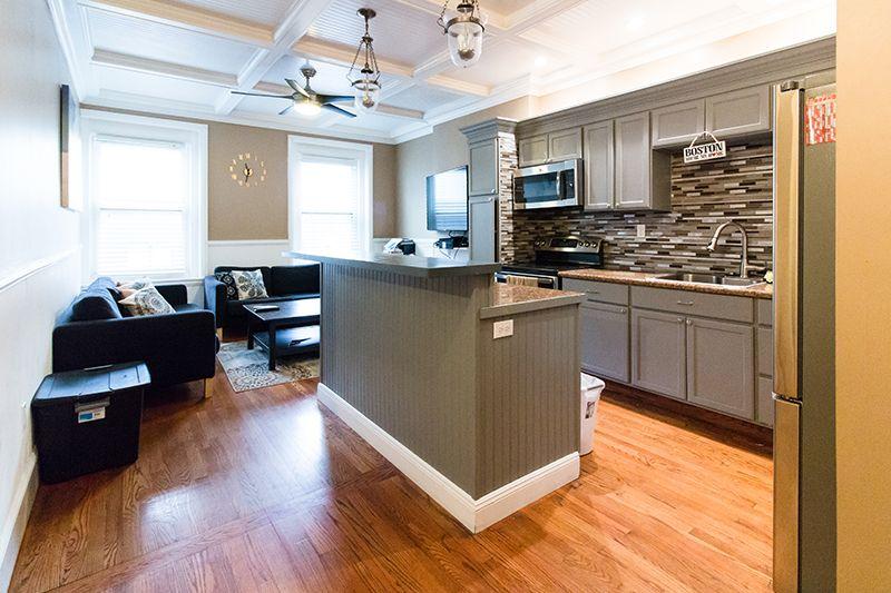 alojamiento boston north end apartments 3 - EC