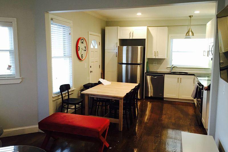 alojamiento east boston apartments 2 - EC