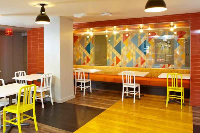 alojamiento residencia new yorker 3 - EC+30 en Nueva York