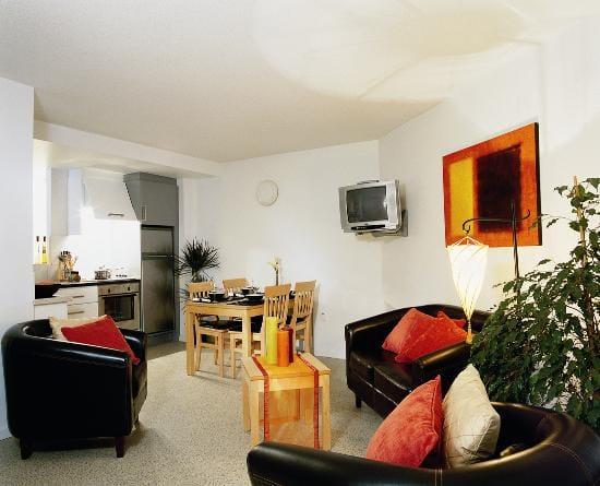 alojamiento-waterford-cocina-comedor