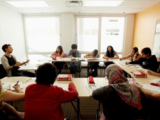 aprender ingles montreal - EC