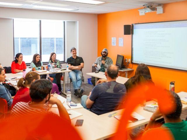 aprender ingles toronto 3 - EC+30 en Toronto