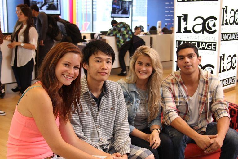 aprender ingles vancouver 2 - Programa académico en Canadá