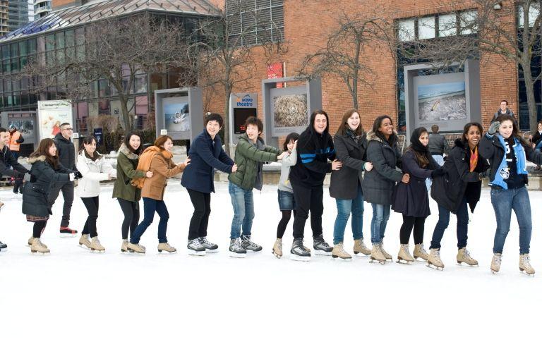aprender ingles vancouver 3 - Programa académico en Canadá