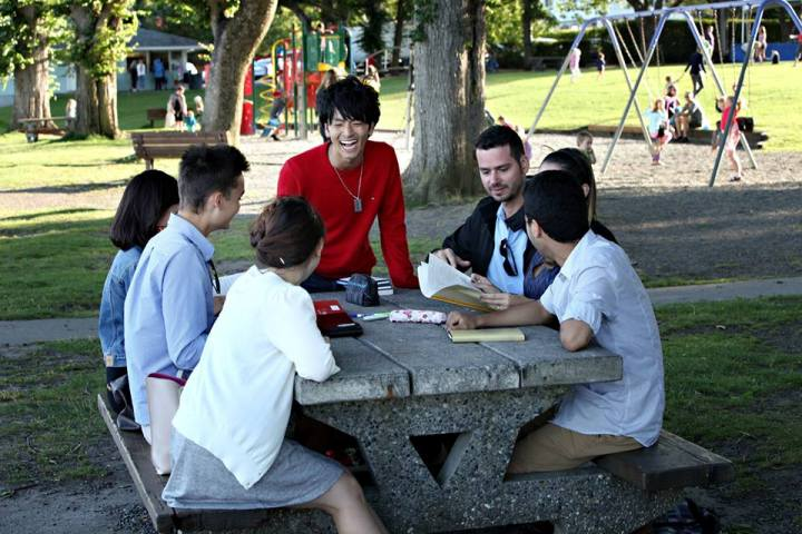 aprender ingles - Global Village