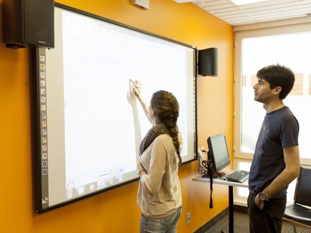 cursos frances canada - EC