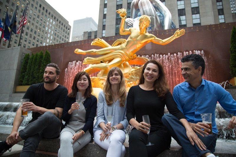 cursos ingles adultos eeuu 1 - EC+30 en Nueva York