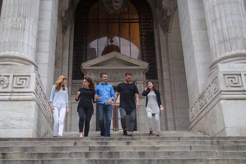 cursos ingles adultos estados unidos 1 - EC+30 en Nueva York