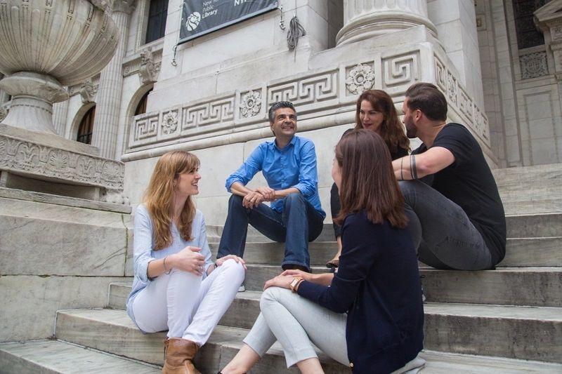 cursos ingles adultos nueva york 2 - EC+30 en Nueva York