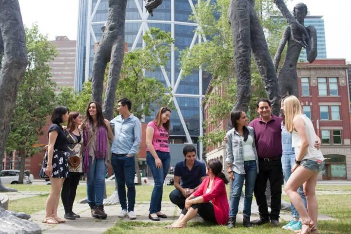cursos ingles calgary 2 - Global Village