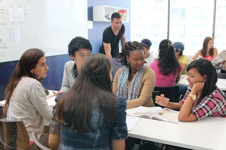 cursos ingles canada 8 - Programa académico en Canadá