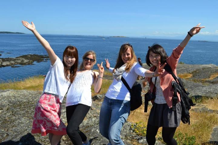 cursos ingles extranjero 1 - Global Village