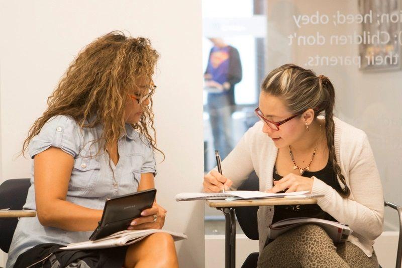 cursos ingles mayores 30 1 - EC+30 en Nueva York