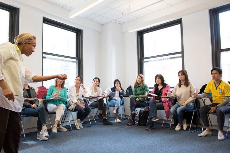 cursos ingles mayores 30 eeuu 1 - EC+30 en Nueva York