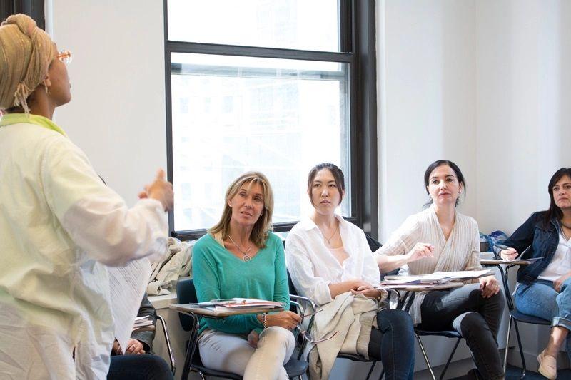 cursos ingles mayores 30 estados unidos 2 - EC+30 en Nueva York