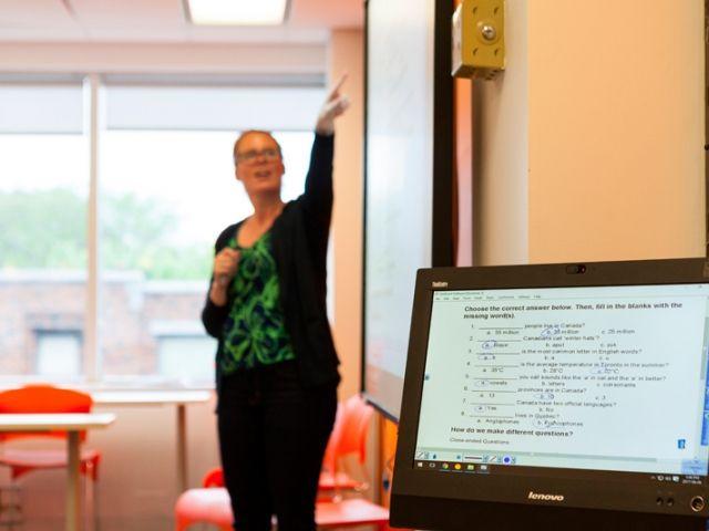 cursos ingles mayores 30 toronto 1 - EC+30 en Toronto