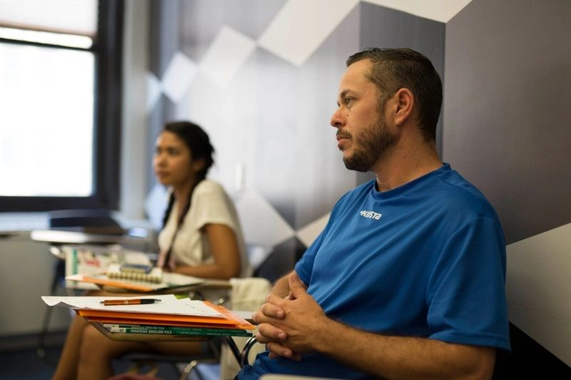 cursos ingles nueva york 3 - EC+30 en Nueva York