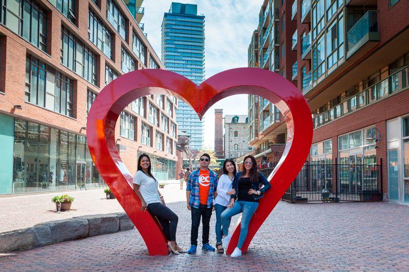 cursos ingles toronto 3 - EC+30 en Toronto