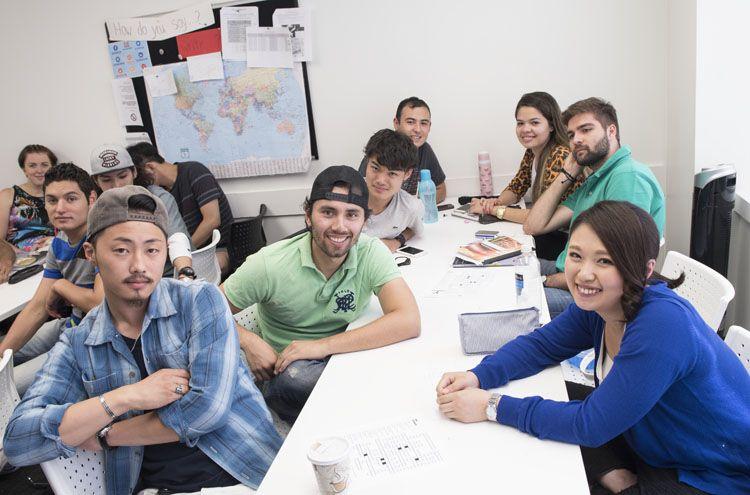 cursos ingles vancouver 2 - Programa académico en Canadá