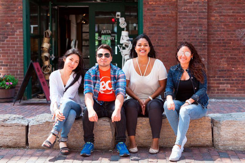escuelas inglés mayores 30 - EC+30 en Toronto