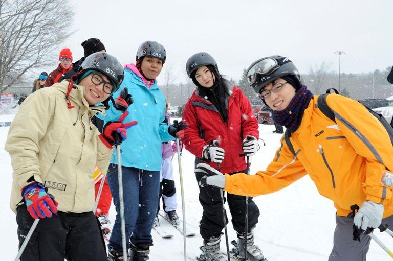 estudiar ingles vancouver 3 - Programa académico en Canadá