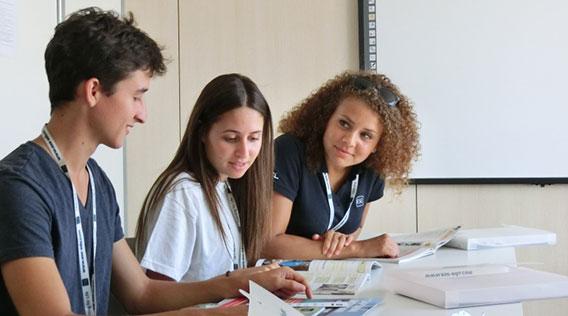 cursos ingles menores malta - Cursos de inglés para menores en Malta (17-20 años)