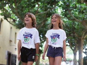 Kids Fashion Camp