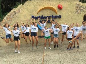 Port Aventura Camp