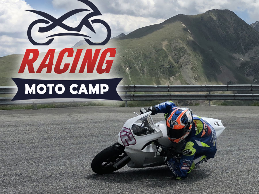 Racing Moto Camp