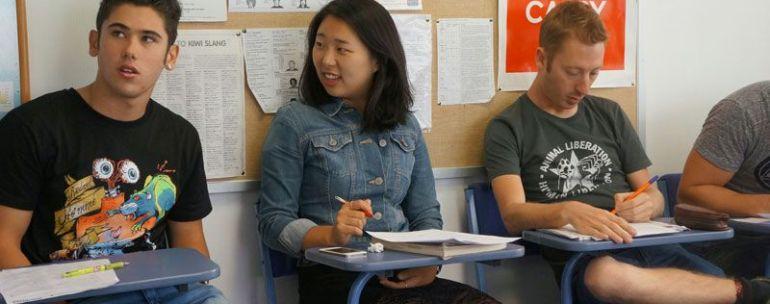 becas del Gobierno Vasco para cursos de idiomas