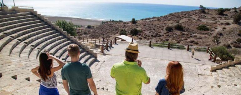 teatro en Chipre