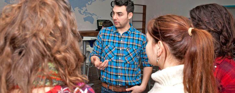 Cursos de idiomas con las Becas MEC 2010