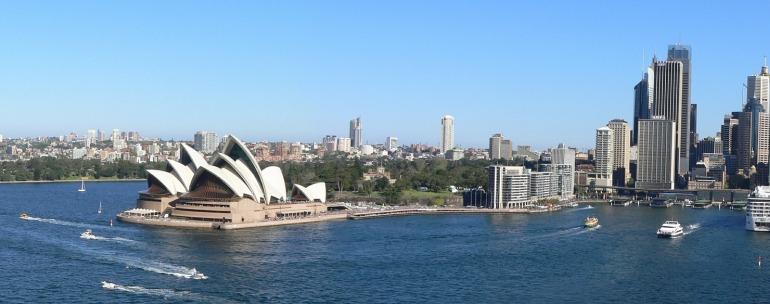 becas MEC en Australia