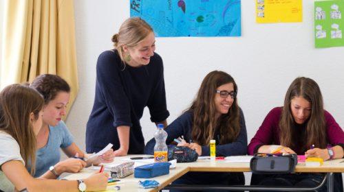 cursos en Alemania